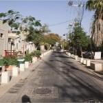 רחוב סמילנסקי