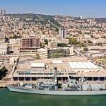נמל חיפה 2